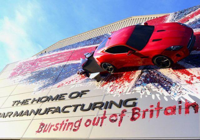 Brexit Gran Bretagna, nell'incertezza le Case auto fanno scorte