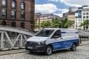 Transpotec 2019: anteprima italiana eVito, mobilità a zero emissioni