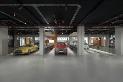 Renault e Nissan nuovo Innovation Lab dell'Alleanza a Tel Aviv