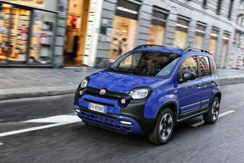 """Fiat e lancia a settembre azzerano le ansie con formula """"Zero + Zero"""""""