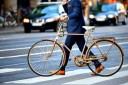 European Mobility Week: i lavoratori italiani scelgono la bici