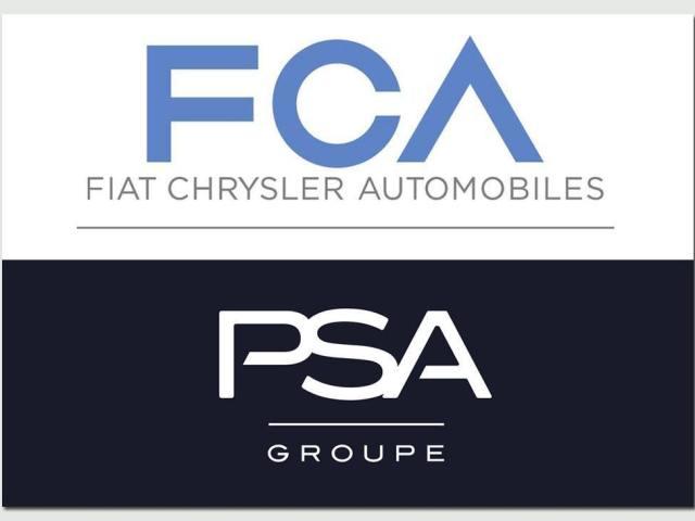 Accordo paritario tra FCA e PSA un colosso da 8,7 milioni di veicoli