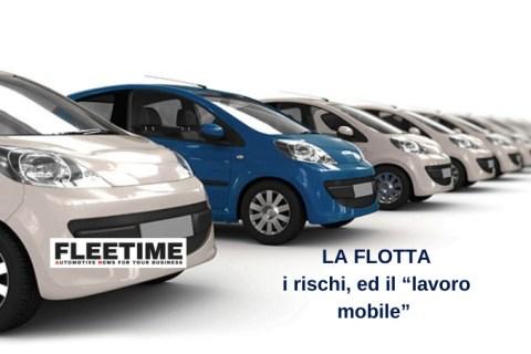 """La Flotta, i rischi, ed il """"lavoro mobile"""" : il DLgs. 81/2008 (Parte Prima)"""