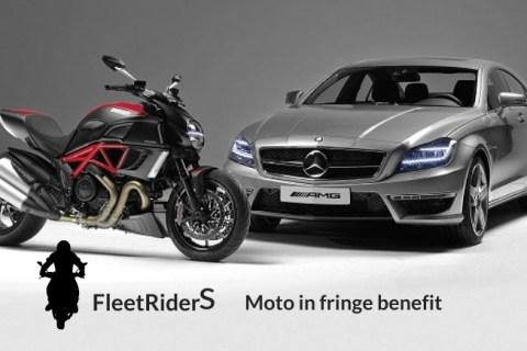 """Fringe Benefit a """"due ruote"""" è agile anche nei costi aziendali"""