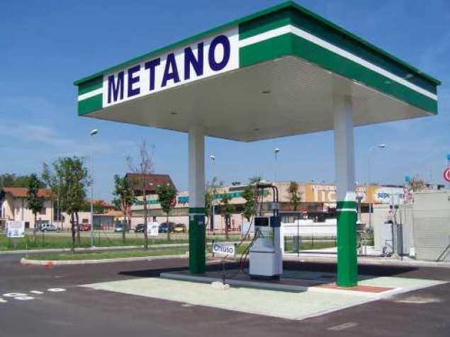 Gpl e Metano