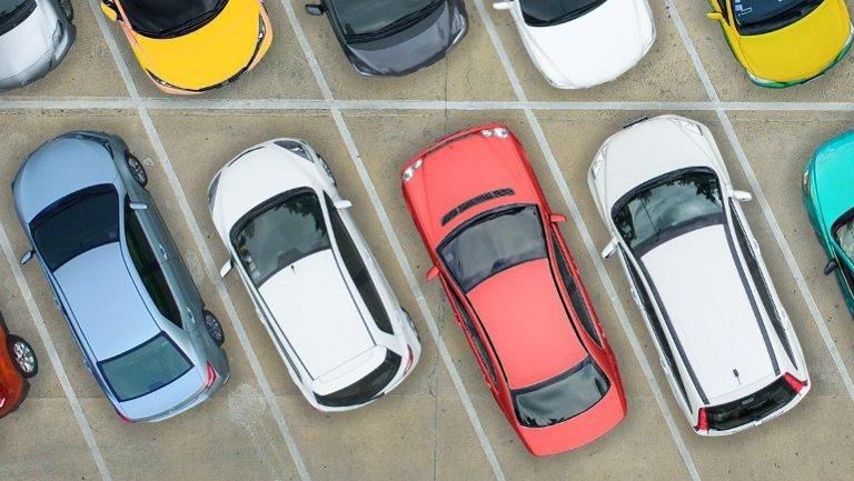 auto bassa emissione