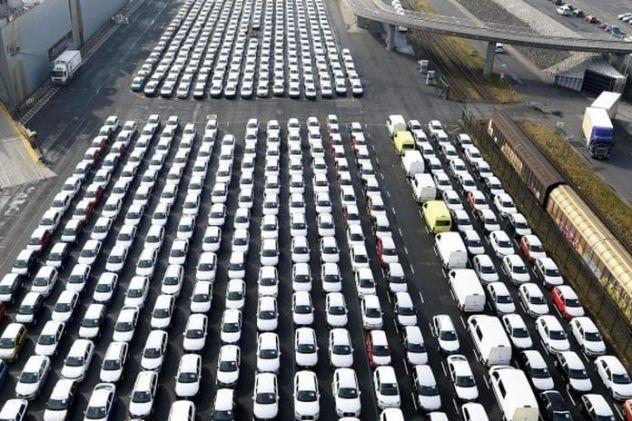 Mercato auto 2020