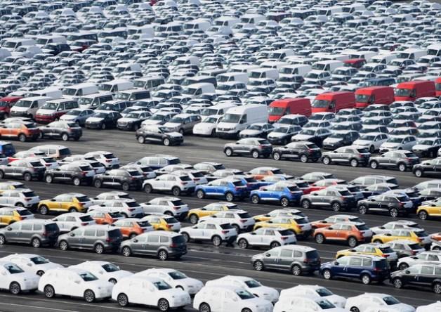 settore auto dicembre 2020