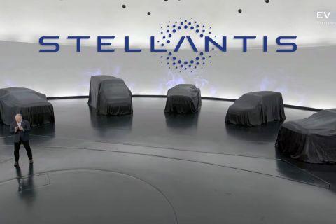 Stellantis elettrificazione