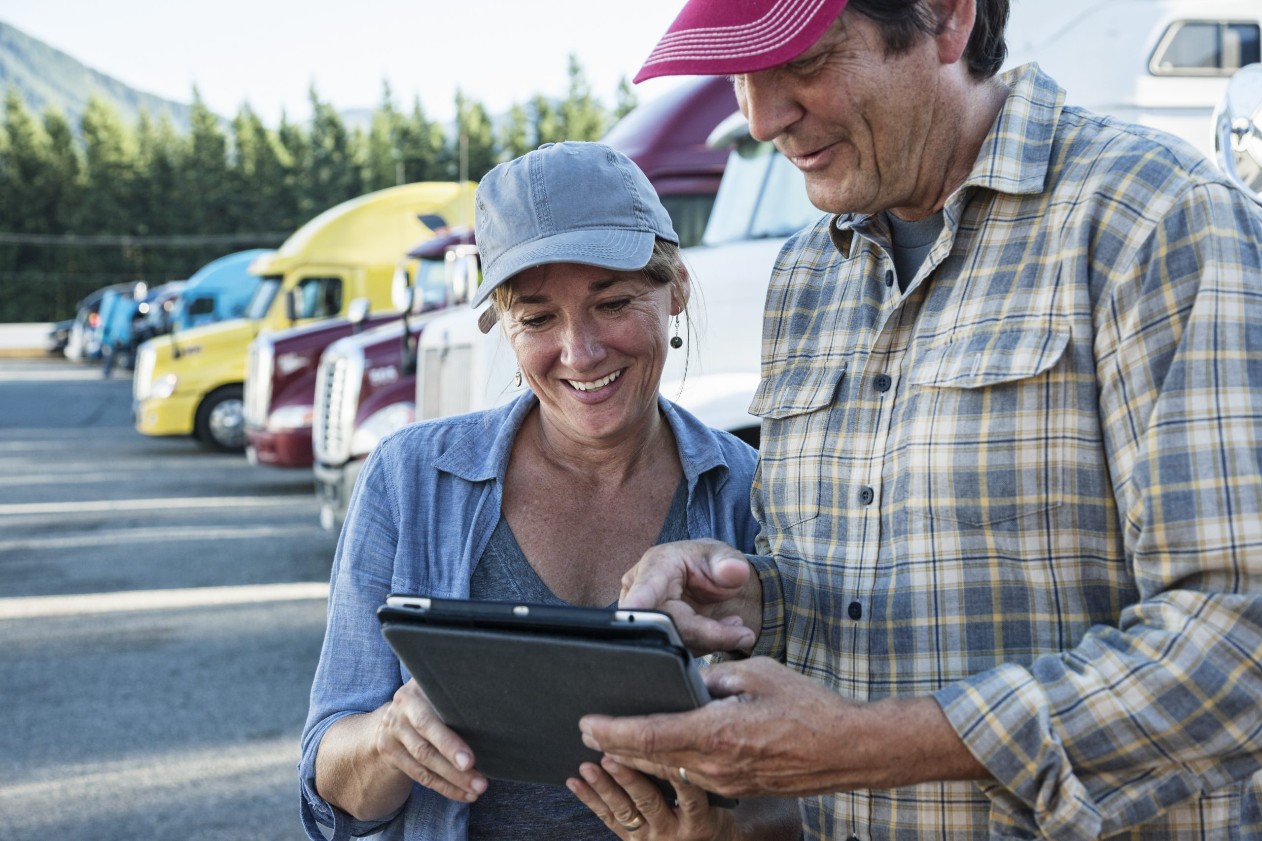 Managing Cash Flow with Freight Factoring