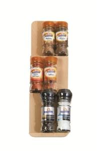 Product Image - Spice Jar Holder