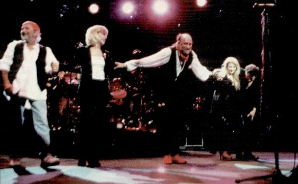 Fleetwood Mac live in concert 1997