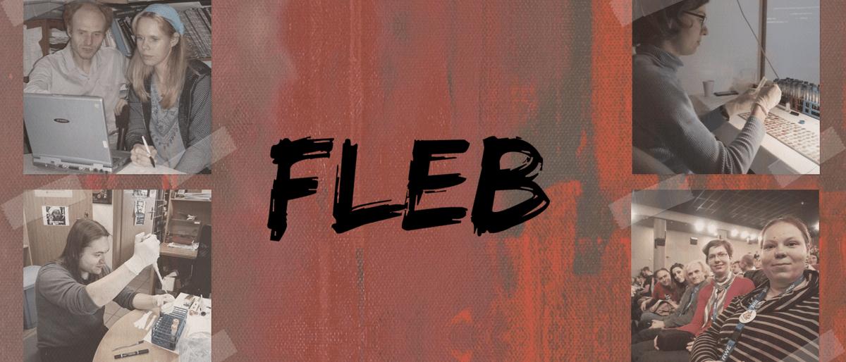 Permalink to: FLEB
