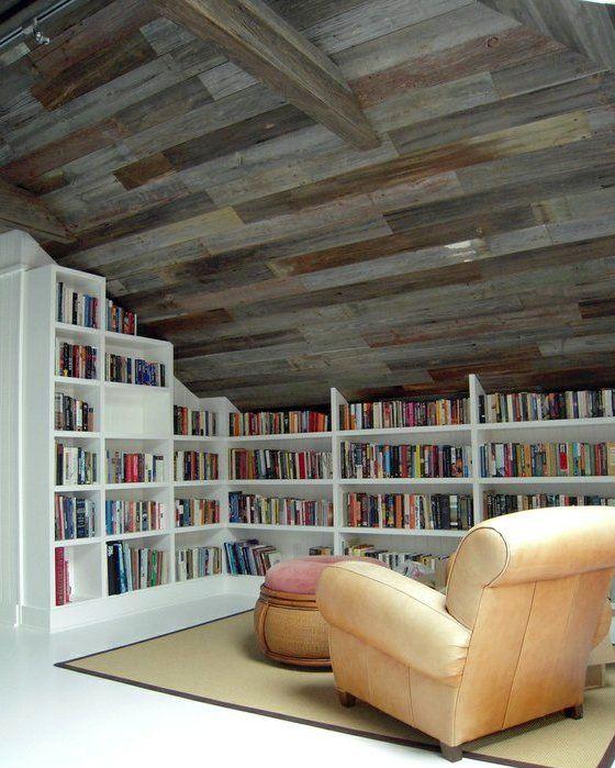 BibliothQue Sous Comble FD89 Jornalagora