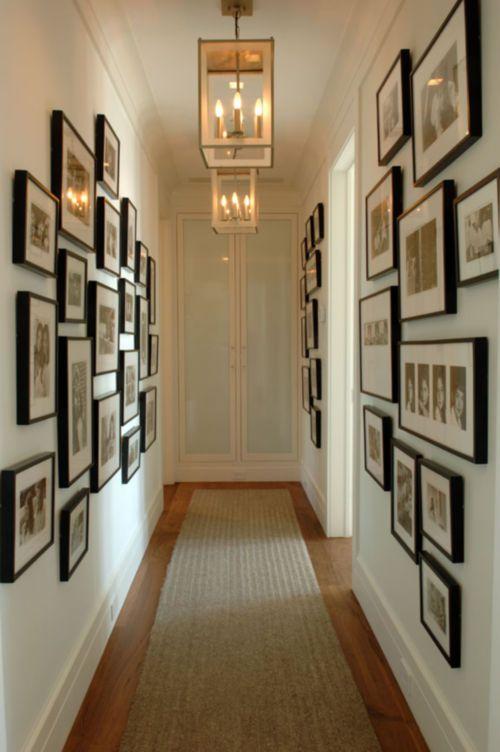 comment bien eclairer un couloir