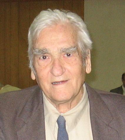 Flemming Holm