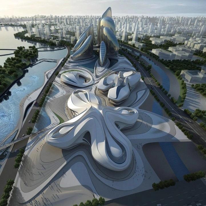 Arquitectura FLESH
