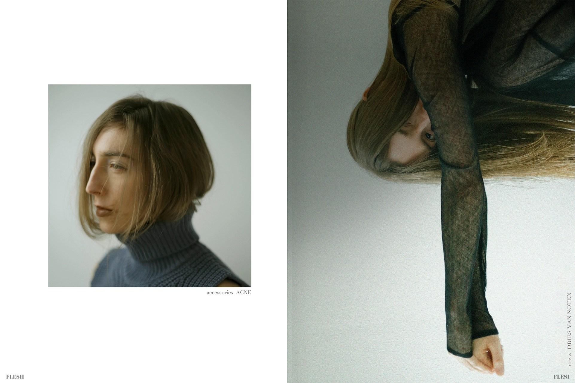 Light Room - Kaoli - Sally Sekiyama