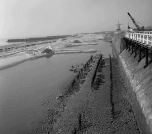 1975 deltahoogte eilanddijk