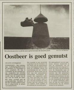 oostbeer 17-11-1994