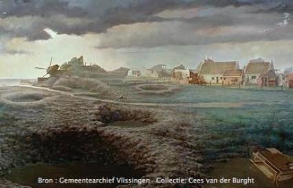 Westkapelle_bronvermelding