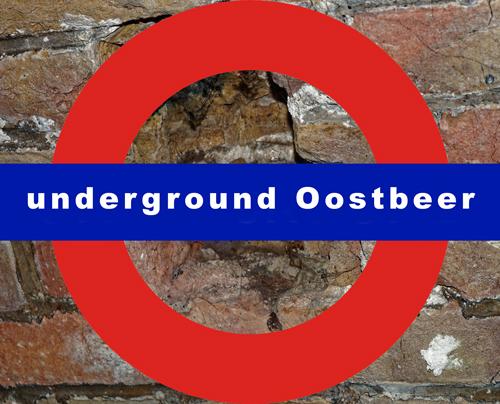 Underground Oostbeer – 2015 –