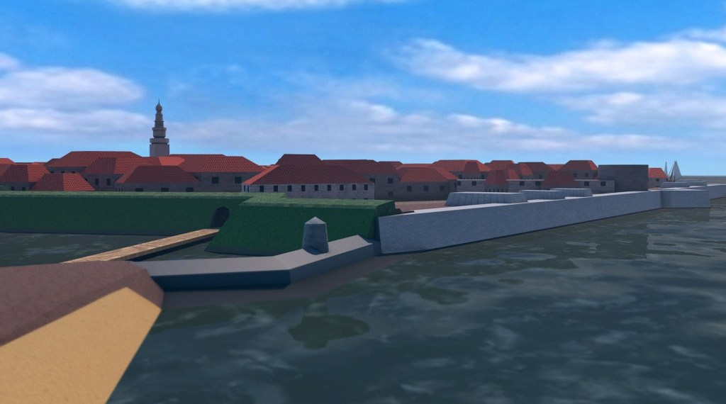 Vesting Vlissingen – 1809/1814 Deel 1 –