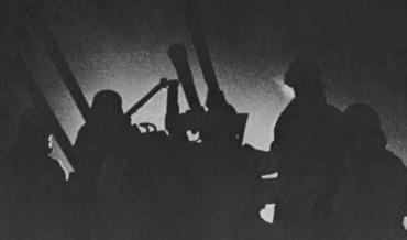 Vernieling fabriekskeuken  De Schelde op 15 augustus 1943