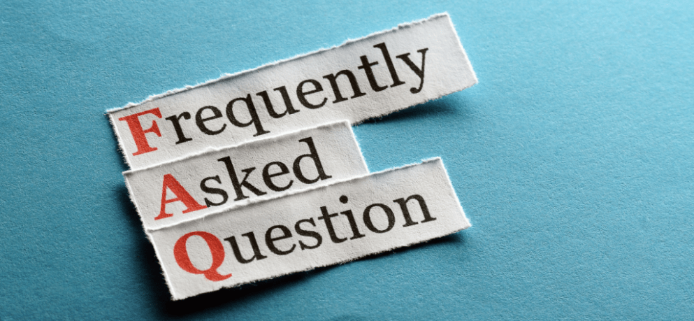 FREQUENTLY ASKED QUESTIONS CLOTH e1574662853892
