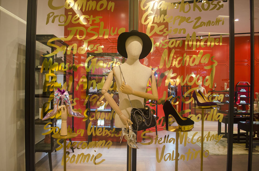 fleurdelilah 5 things to do in singapore orchard road shopping