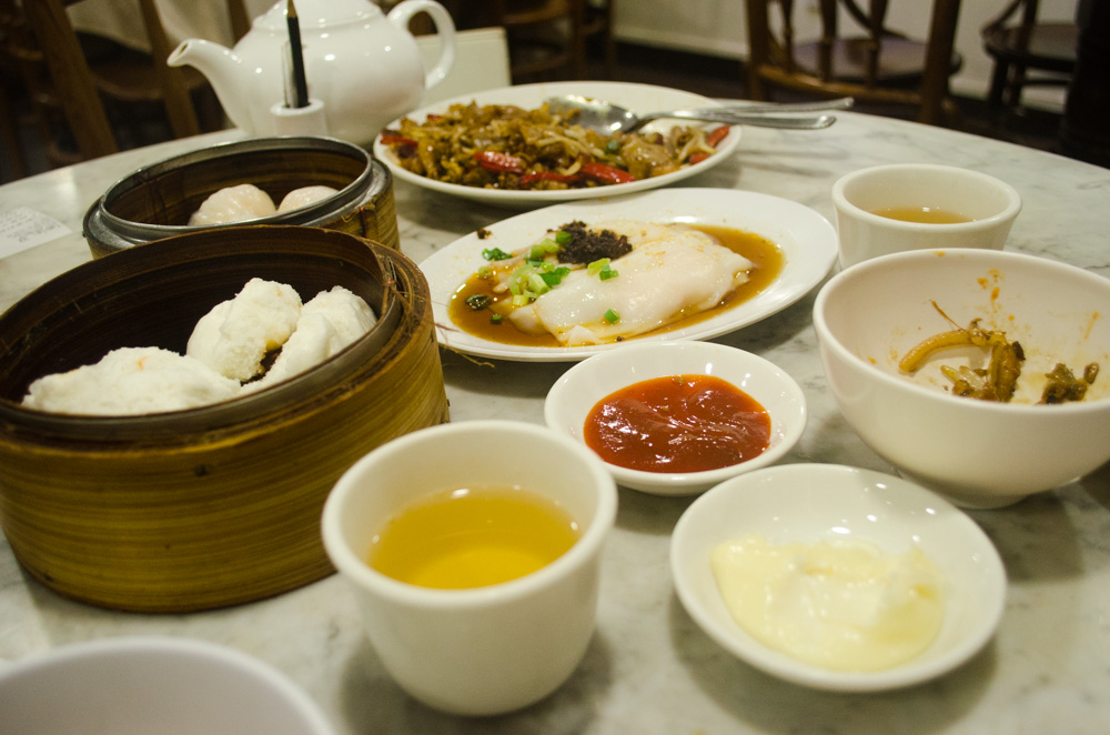fleurdelilah foods in singapore dim sum