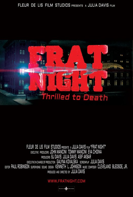 Frat Night