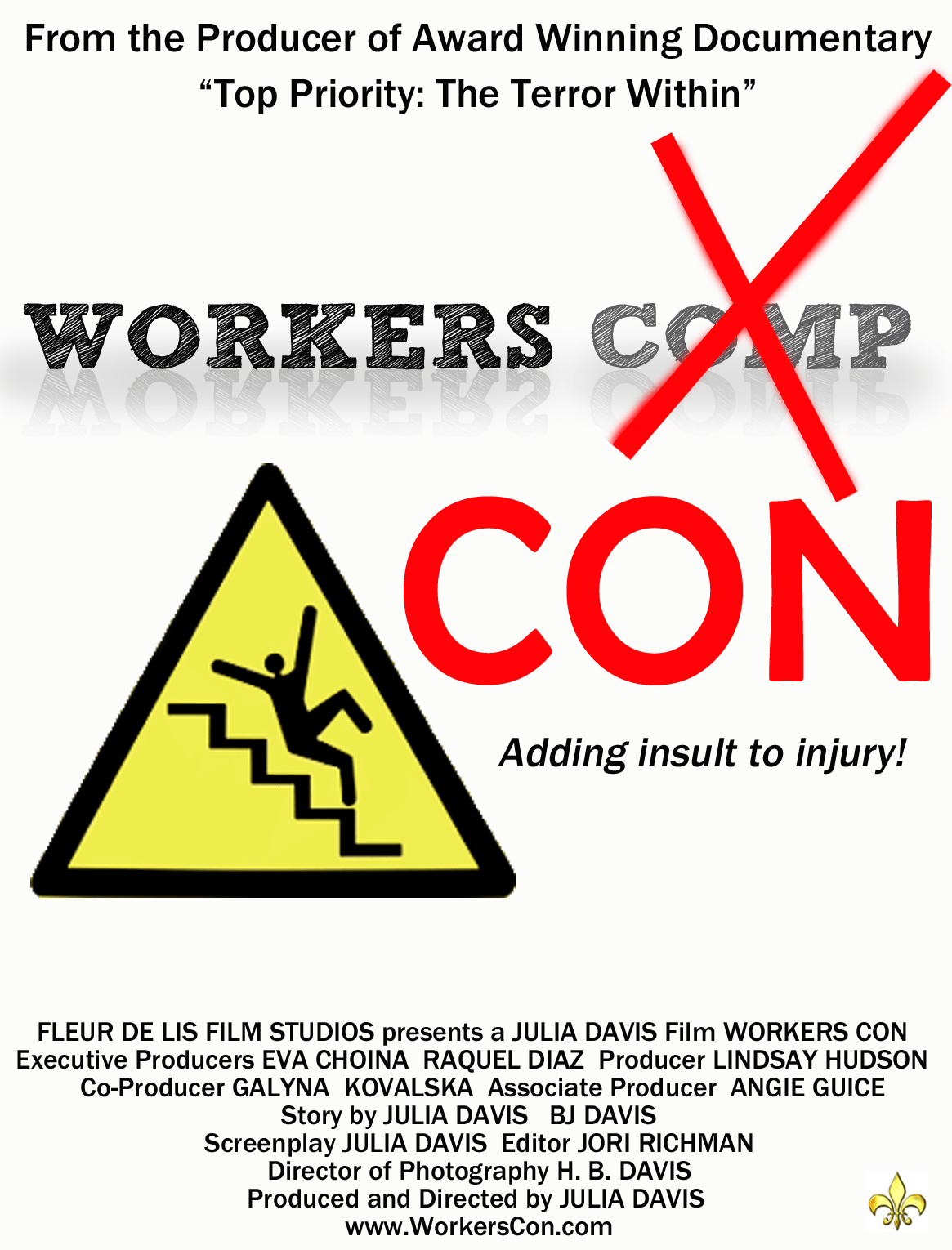 Workers Con