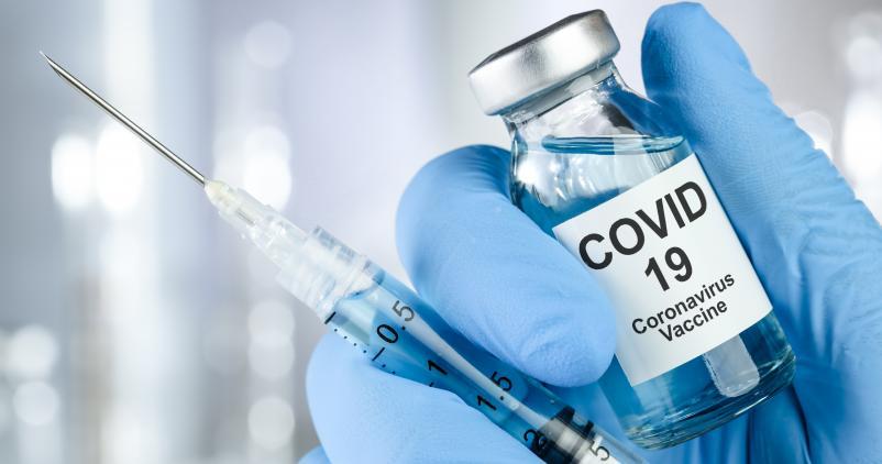 Protocole énergétique de neutralisation des effets négatifs du vaccin Covid 19
