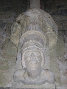 Prieuré Saint-Marcel de Fleurey