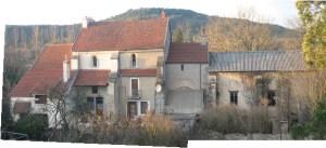 Eglise Prieuré JM 2007