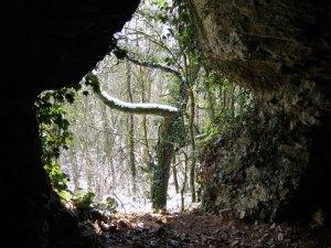 Grotte la-grapine-vauc 2013