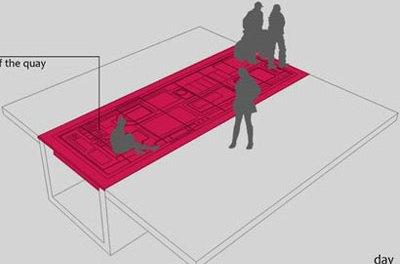 Follow Up TomDavid Architecten, winnaar kwartaalprijs 2015