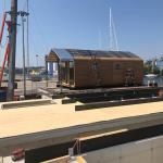 de wikkelboats in ontwikkeling, 4 JUNI 2021