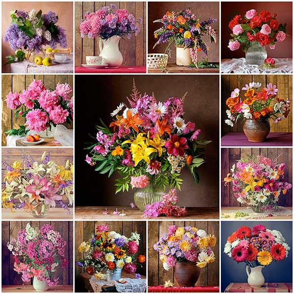 Abonnement Floral