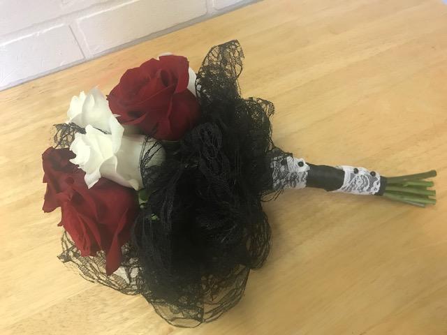 2 - 68.00 $ bouquet à lancer