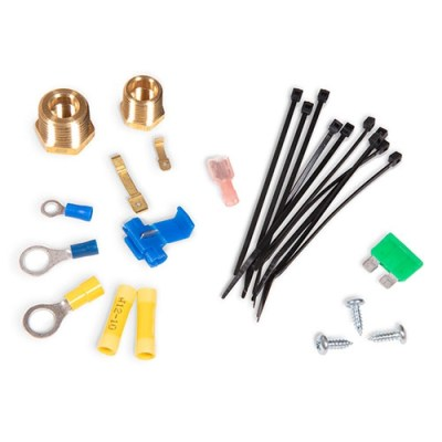 Flex-A-Lite Fan Controller Parts Kit