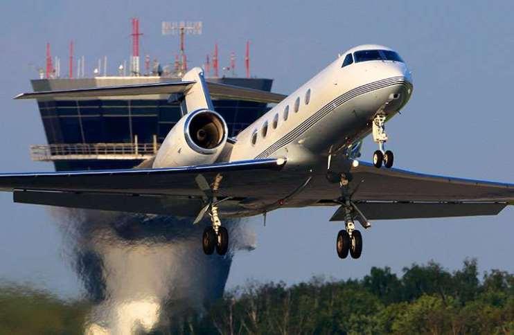 Flex Air Charters