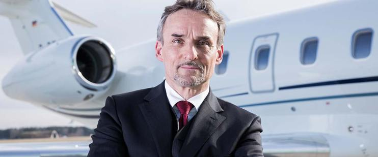 Private Aircraft Sales & Acquisitions