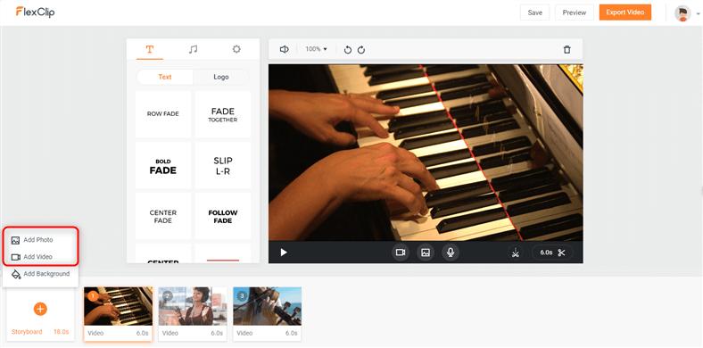 Comment faire : Free Music Video Maker – Créez vos propres clips musicaux dès maintenant