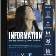Real-time analysis and documentation worldwide feedback