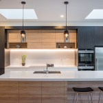 10 Kitchen Design Trends For 2020 Be Ahead Of The Curve Flex House Home Improvement Ideas Tips