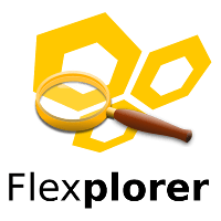 Flexplorer logo