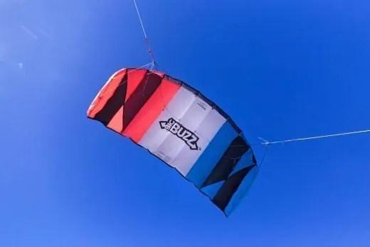 flexifoil kites