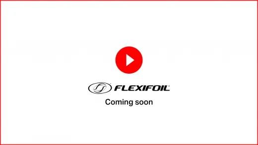 Flexifoil Big Buzz Kite Video